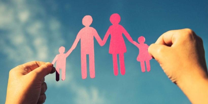 Семья ячейка общества